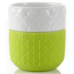 Leaf Tea Cup
