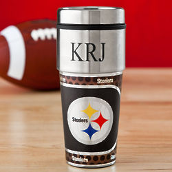 NFL Hot and Cold Tumbler