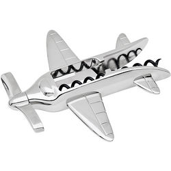 Airplane Self-Pull Corkscrew