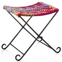 Sari Folding Stool