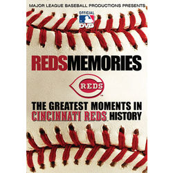 Reds Memories DVD