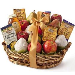Kosher Deluxe Gift Basket