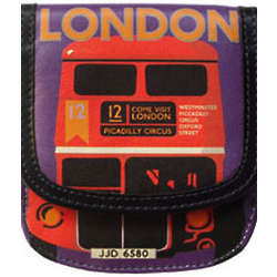 London Taxi Wallet