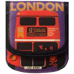 London Taxi Wallet