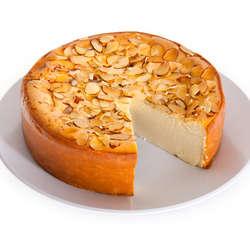 6 Inch Amaretto Cheesecake