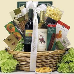 Italian Classics Administrative Professionals Day Gift Basket