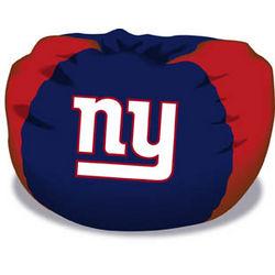 New York Giants Bean Bag Chair