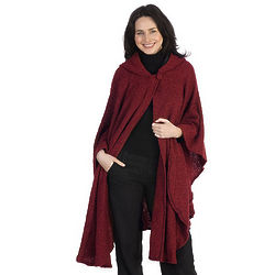 Tara Wool Irish Cape