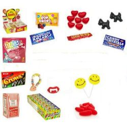 Candy Crate $25 Gift Certificate