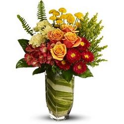 Cosmic Blooms Bouquet