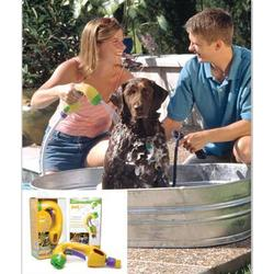 Pet Jet Washer