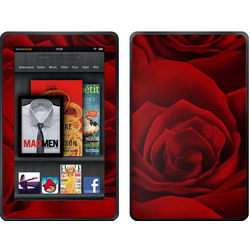 By Any Other Name Decal Skin for Kindle Fire