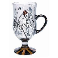 Crazy Bones Beverage Mug