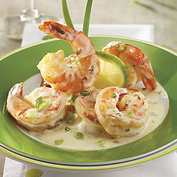 Tequila Lime Shrimp - One Pound