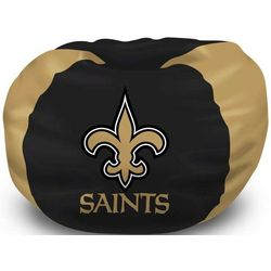 New Orleans Saints Bean Bag Chair