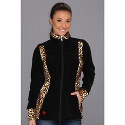 Le Reina Zip Jacket