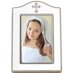 First Communion / Confirmation Engravable Picture Frame