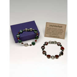 Loving Kindness Bracelet