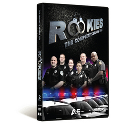 Rookies: The Complete Season 1 DVD Set