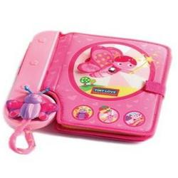 Tiny Princess Touch N Discover Book
