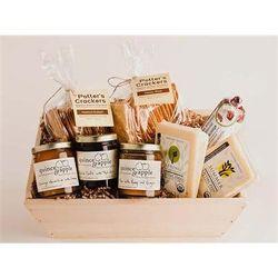 Deluxe Wisconsin Gift Box