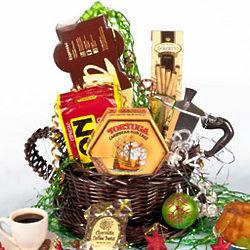 Pilon Cuban Cafecito Gift Basket