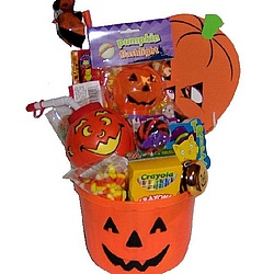 Kids Trick or Treat Kit