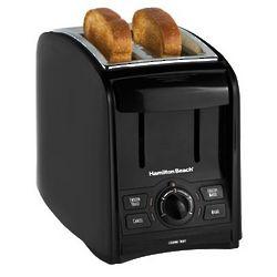 2 Slice SmartToast Toaster
