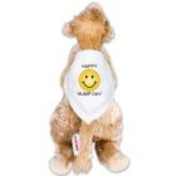 Personalized Happy Hump Day Camel