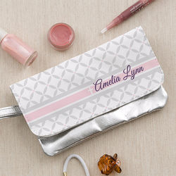 Blessings Personalized Wristlet