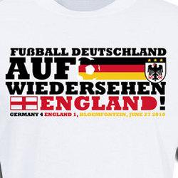 Auf Wiedersehen T-Shirt