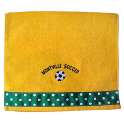 Track and Field Sport Towel