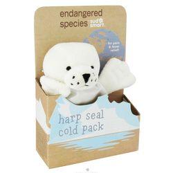 Harp Seal Endangered Species Cold Pack