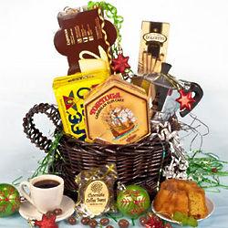 Bustelo Cuban Cafecito Gift Basket