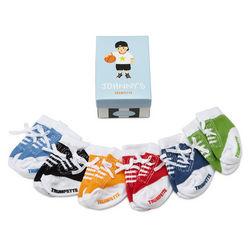 Infant's Sneaker Socks