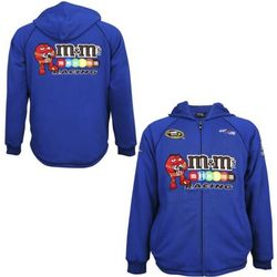Kyle Busch #18 Sponsor Fleece Jacket