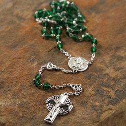 Celtic Crucifix Rosary