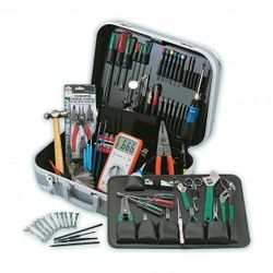 Service Technician's Tool Kit