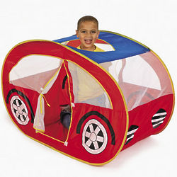 Car Pop-Up Tent