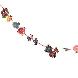 Lollipop Garland