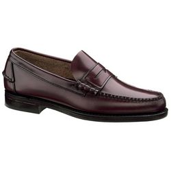 Men's Classic Penny Loafers