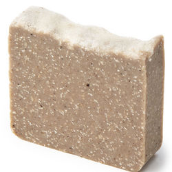 Mineral Mud or Sprout Soap Bar