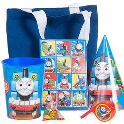 Thomas the Tank Favor Pack