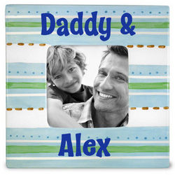 Daddy Personalized Photo Frame