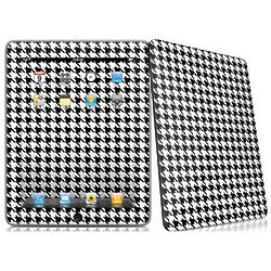 Houndstooth Decal Skin for Apple iPad