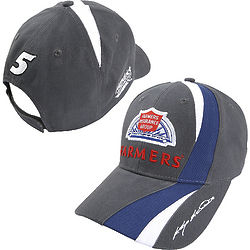 Kasey Kahne #5 Shift Hat