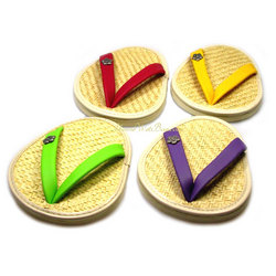 Flip Flop Island Coasters