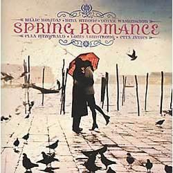 Spring Romance Music CD