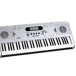 Learn to Play Keyboard