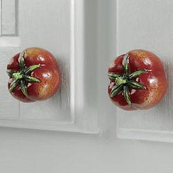Get-Your-Veggies Assorted Knobs